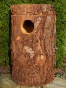 Nisthöhle für Pennantsittiche